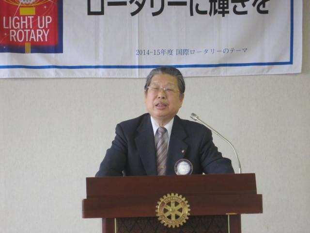 橋本政宣会員