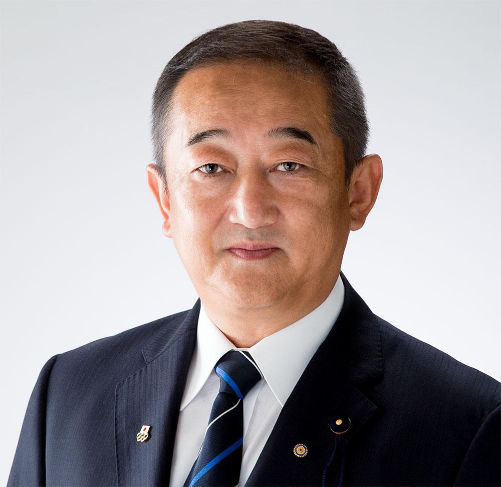 会 長 田村 康夫